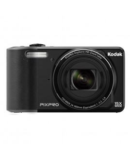 Kodak PIXPRO FZ151 Friendly Zoom Series 16 Megapixel Digital Camera with 15x Optical Zoom and 3.0 inch LCD