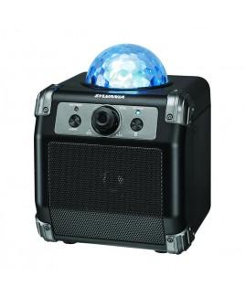 Sylvania Disco Ball Portable Bluetooth Wireless Speaker