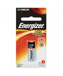 Energizer A23 12V Miniature Alkaline Battery (55mAh)