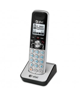 AT&T 2-Line Accessory Handset with Caller ID/Call Waiting for AT&T TL88102