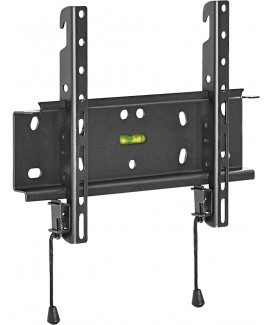 Barkan E20 Fixed LED/LCD Wall Mount Fits up to 37