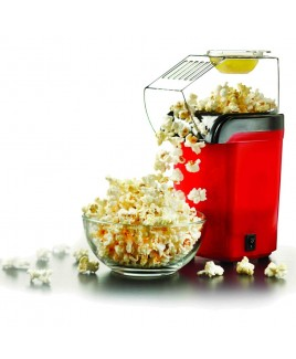 Brentwood Hot Air Popcorn Maker - Red