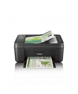 Canon PIXMA MX492 Wireless Office All-in-One Inkjet Printer (Black)