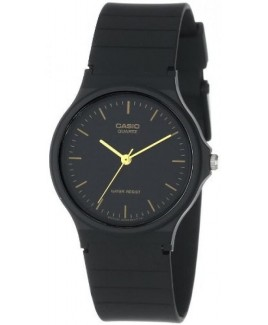 Casio MQ24-1E 3-Hand Analog Water Resistant Watch