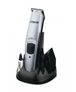 Conair 13-Piece All-In-One Beard + Mustache Trimmer