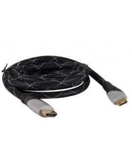 Digital Gadgets 6-Ft Mini HDMI Cable