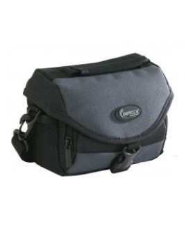 IMPECCA DCS125 Compact Digital Video Camera Case