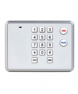 2-GIG Wireless Keypad