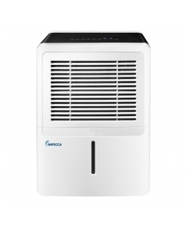 IMPECCA 45-Pint Portable Dehumidifier