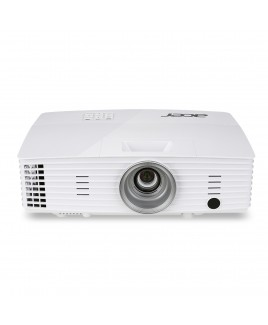 Acer P1185 3D Ready HDTV DLP Projector