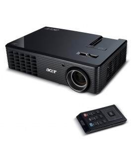 Acer X1161 HP 1080p 2,700 Lumen SVGA Projector