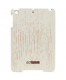 Eco Shield Natural Wood Case for iPad Mini, Distressed Beauty (made of Vintage Oak)