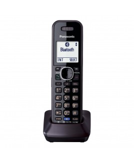 Panasonic DECT 6.0 Link2Cell Expandable Digital Cordless Answering System Accessory Handset