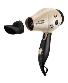 Revlon RVDR5005 1875-Watt Dual-Volt Hair Dryer