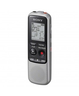 Sony 4GB MP3 Digital Voice IC Recorder