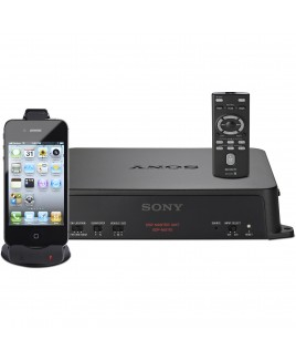 Sony Digital Link Sound System