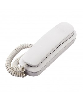 Vtech Corded Trimstyle Phone, White