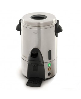 WestBand 25-55 Commercial Coffee Urn, Stainless Steel
