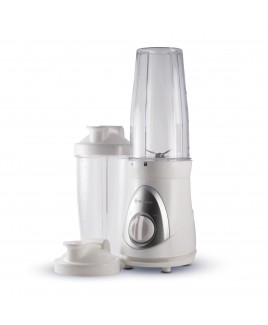 Westinghouse 300 Watts,  2 Speed, Smoothie Blender with Two 750ml Travel Cups