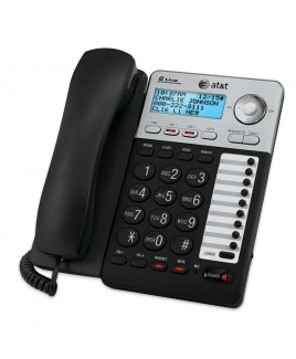 AT&T ML17929 2-Line Speakerphone with Call Waiting Caller ID