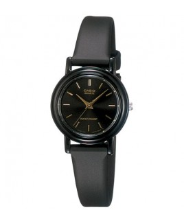 Casio LQ139E-1A 3-Hand Analog Classic Ladies Watch