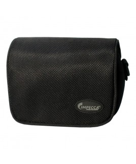 IMPECCA DCS100 Digital Camera Case for G10/G11 Black