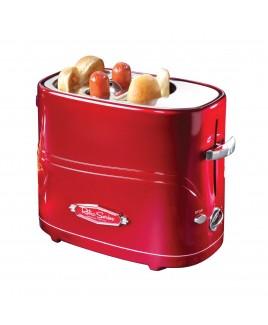 Nostalgia Retro Hot Dog Toaster