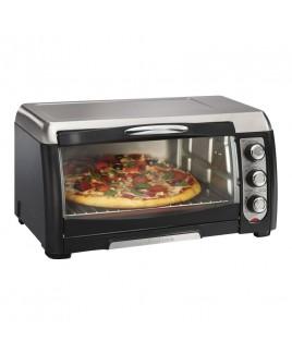 Hamilton Beach 4 Slice Capacity Toaster Oven