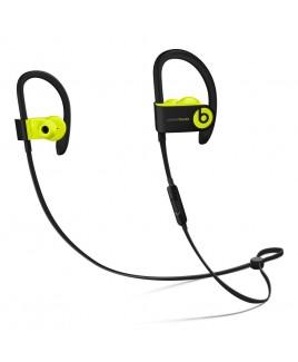 Beats by Dr. Dre Powerbeats3 Wireless Earphones (Shock Yellow)