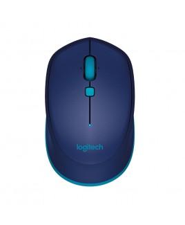 Logitech M535 Bluetooth mouse, Blue