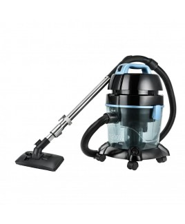 Kalorik Blue Pure Air - Water Filtration Vacuum Cleaner