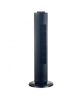 Brentwood 30-inch Tower Fan, Black