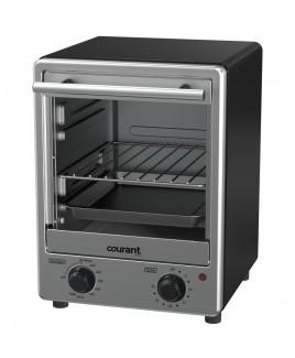 Courant 900-watts 4 Slice Toastower
