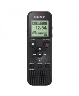 Sony ICD-PX370 Digital Voice Recorder with USB