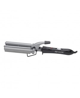 Revlon Tourmaline Ceramic Coating 3 Barrel Waver