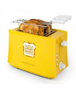 Nostalgia Grilled Cheese Toaster