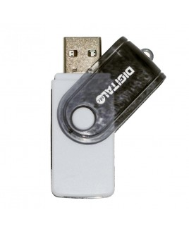 Digital etc High Speed USB All-in-One Card Reader