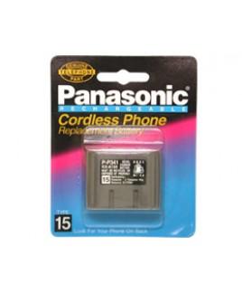 Panasonic P-P341 Type 15 Cordless Phone Battery