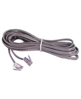 AT&T 14-Foot Telephone Line Cord