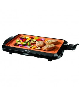STARFRIT Eco Copper Ceramic Electric Griddle