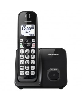 Panasonic Expandable DECT6.0 Cordless Phone with Call Block