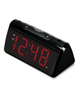 RCA Alarm Clock with 1.8-inch x-Large Display