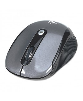 Manhattan Products Performance Wireless Optical Mouse