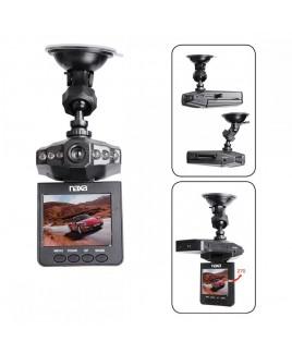 Naxa Portable HD Video Dash Cam
