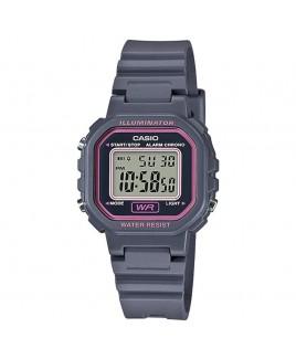 Casio Ladies Square Digital Watch