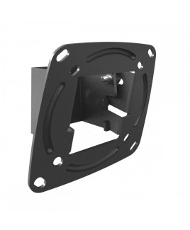 Barkan 13-29 inch Flat / Curved TV & Monitor Wall Mount - Tilt