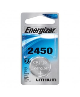 Energizer ECR2450 Lithium Coin Cell Battery