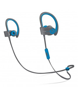 Beats by Dr. Dre Powerbeats 2 Wireless In-Ear Headphones, Active Collection - Blue