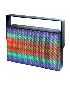 Craig Color Changing Bluetooth Speaker Panel