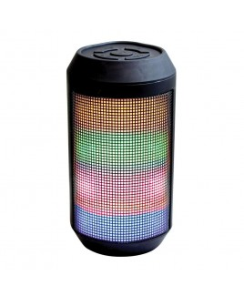 Craig Color Changing Portable Bluetooth Speaker